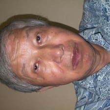 Ichirou User Profile