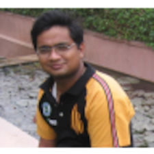 Anirudh Singh User Profile