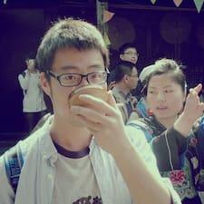 Ouyang User Profile