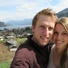 David & Jenny User Profile