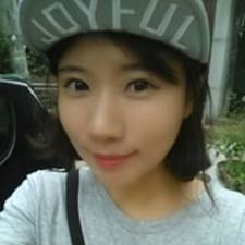 Perfil do utilizador de Sun Yeong
