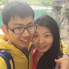 Henkilön Xuesong käyttäjäprofiili
