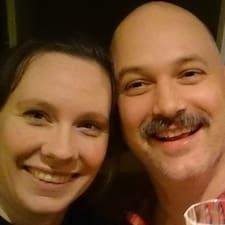 John & Hilde User Profile
