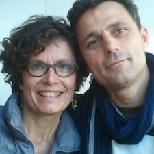 Profil Pengguna Pierre & Manou