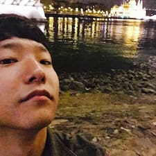 Profil utilisateur de 진혁