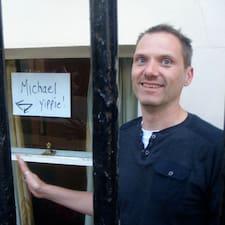 Perfil de usuario de Michael