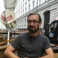 โพรไฟล์ผู้ใช้ Johannes