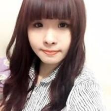 郭靜 User Profile