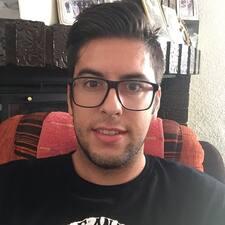 Perfil de l'usuari Juan