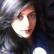 Sana User Profile