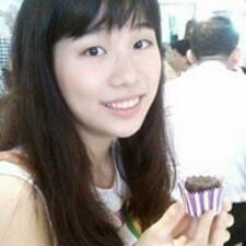 Profil korisnika 昀