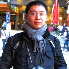Profil korisnika Jianfeng