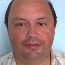 Олег felhasználói profilja