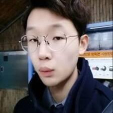 Профиль пользователя 영현