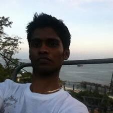 Nutzerprofil von Balarangesh