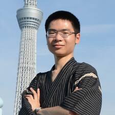 Yu-Hsiangさんのプロフィール