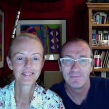 Shane & Fabienne的用戶個人資料