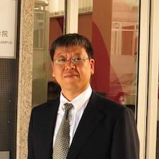 Profil korisnika Zhiqing