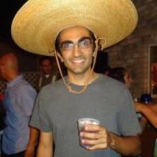 Profil korisnika Navid