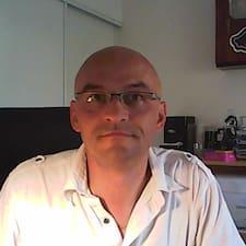 Profil korisnika Jean-Noël