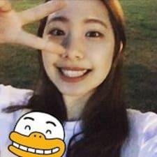 Boeun - Profil Użytkownika