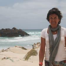 Profil utilisateur de Anne-Yvonne