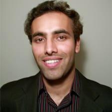 Prash User Profile