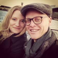 Profil korisnika Hannah & Ed