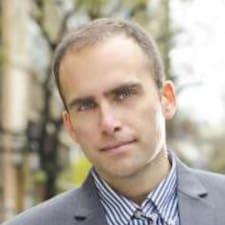 Isaac Brugerprofil