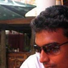 Profil utilisateur de Praneet