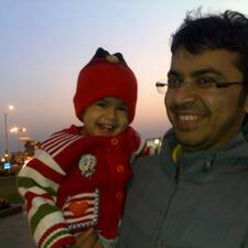 Shamsuddin User Profile