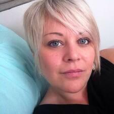 Émilie felhasználói profilja