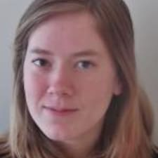 Profil utilisateur de Éva Árnika