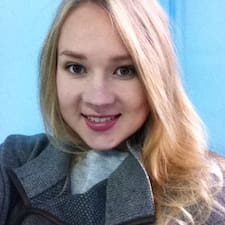 Профиль пользователя Татьяна