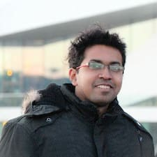 Atul User Profile