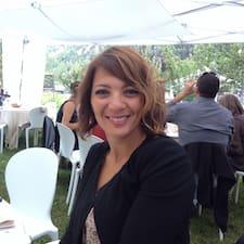 Claudia Françoise User Profile
