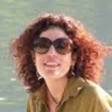Ana Lilian User Profile
