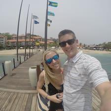 Nate And Megan - Uživatelský profil