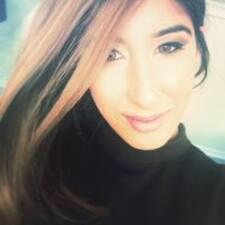 Profilo utente di Natasha