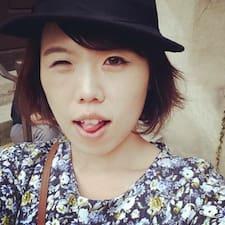 Hyejin的用户个人资料