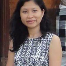 Profil utilisateur de Tran