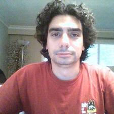 Profil utilisateur de Alexei