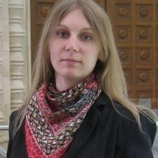 Profilo utente di Nadezhda