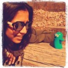 Sarika User Profile
