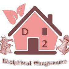 Användarprofil för Dholphiwat Hotel