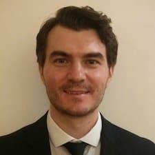 Artyom User Profile