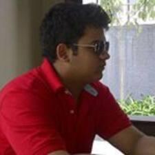 Rihand User Profile
