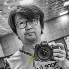 Profil utilisateur de Young Wook