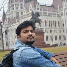 Srinanda - Profil Użytkownika