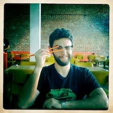 Adam R. User Profile